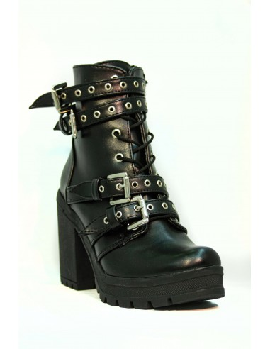 Zapato para Dama MOD:278/brillo