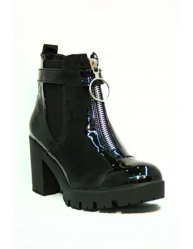 Zapato para Dama MOD:000 - charol