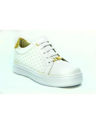 Zapato para Dama MOD:M-88*oro
